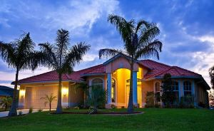 Pelican Bay Luxury Home