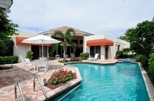 Grand Bay Villa - Pelican Bay