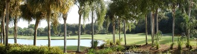 Pelican Bay Golf and Tennis