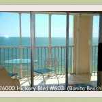 26000 Hickory Blvd #603  (Bonita Beach)