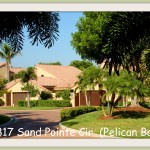 6817 Sand Pointe Cir  (Pelican Bay)