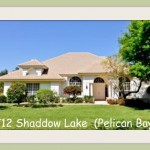 712 Shadow Lake  (Pelican Bay)