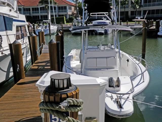 Looking To House Your Boat Or Add Value To Your Home