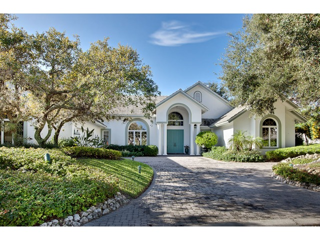 Just Sold 704 Turkey Oak Lane Oakmont Of Pelican Bay
