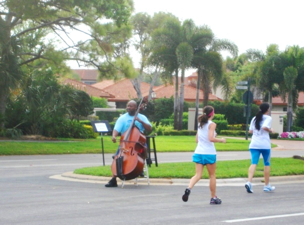 Naples FL - Philharmonic - 10-K Run to the music