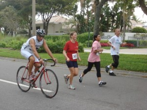 Naples FL – Join the Runners for Music in Pelican Bay