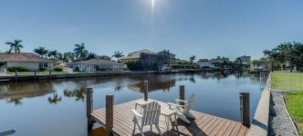 328 Heron Ave, Naples, FL 34108 (List $1,025,000)