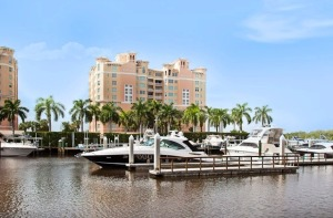 Bring Your Boat, Deep Water Marina with Direct Gulf Access – Pelican Isle of Naples