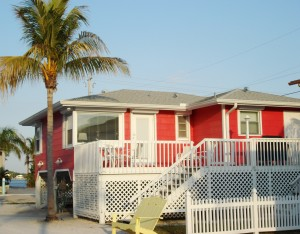 Last Call for these Quaint Beach Cottages – Ft Myers Beach FL