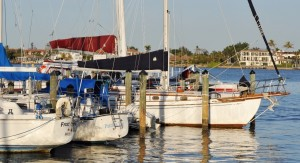 Naples FL Homes for Sale in Boating Communities