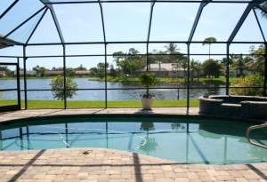 Bonita Springs FL – Bang for the Buck – Vanderbilt Lakes
