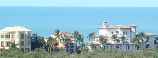 Naples FL Real Estate & Homes for Sale - This Week's Sales Activity Report (11/3/2012)