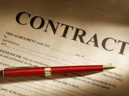 REAL ESTATE CONTRACTS 101 for Naples and Bonita Springs, Fl