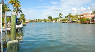OPPORTUNITIES – Canal Homes in Conners at Vanderbilt Beach, Naples, Fl