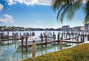 Naples FL – JUST SOLD – 222 Harbour Dr #402 (Commodore Club – The Moorings)
