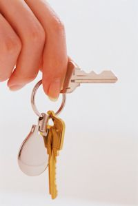 Vacation Home Property Management Keys