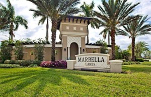 We JUST SOLD another home in Marbella Lakes – 6733 Marbella Lane