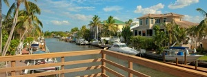 Canal Homes in North Naples – Conners of Vanderbilt Beach