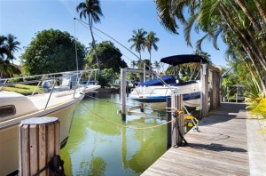 We JUST SOLD in the Royal Harbor Area – Boating Community