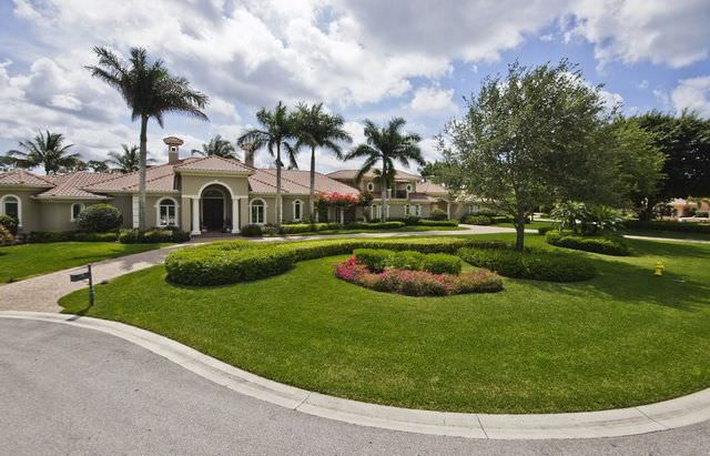 Audubon Country Club Homes and Condos for Sale Naples