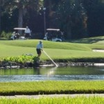 Pelican Bay Golf Course, Naples, FL
