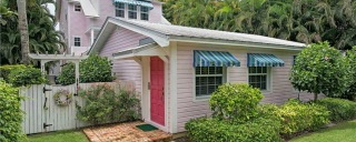 COTTAGE (Naples #780 Ninth Street South)