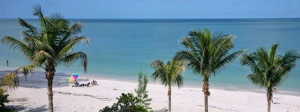 Beachfront and Value in One? Bonita Beach FL