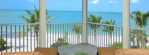 It's All About the View – Naples and Bonita Springs Beachfront Condos