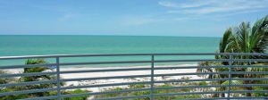 BEACHFRONT IS BEST – NAPLES, FL