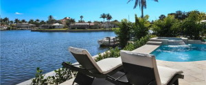 Bigger Lots, Bigger Canals – Aqualane Shores Canal Homes