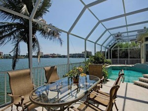 NAPLES, FL – Boating and Beach in Conners at Vanderbilt Beach
