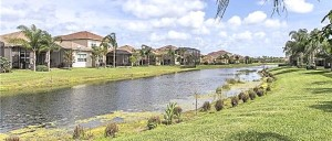 NAPLES, FL – Homes for Sale in Marbella Lakes