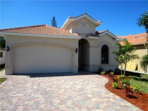 JUST SOLD – New construction in Naples Park