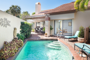 JUST LISTED – 508 Bay Villas Lane, Naples FL  (Pelican Bay)
