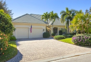 JUST SOLD!  712 Turkey Oak Lane, Naples, FL 34108 (Pelican Bay)