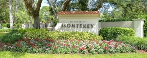Naples FL – Why Buyers Choose this community – MONTEREY