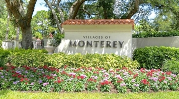 MONTEREY in NAPLES, FLORIDA – Why Do Buyers Choose this Community?