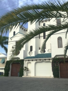 Morrocan Style Home - Naples FL