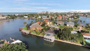 BOATING COMMUNITIES in NAPLES, FLORIDA