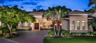 5816 Bromelia Court, Naples, FL 34119 ($1,299,000)