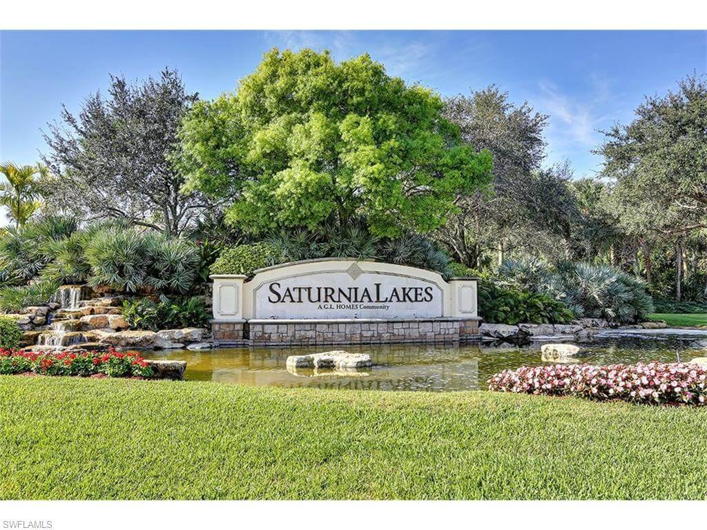 Saturnia Lakes Bring The Family Naples Fl Naples