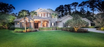 595 Gordonia Rd, Naples, FL 34108 (List $1,975,000)