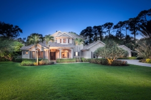 Price Improvement! 595 Gordonia Rd, Naples, FL (Pine Ridge Estates)