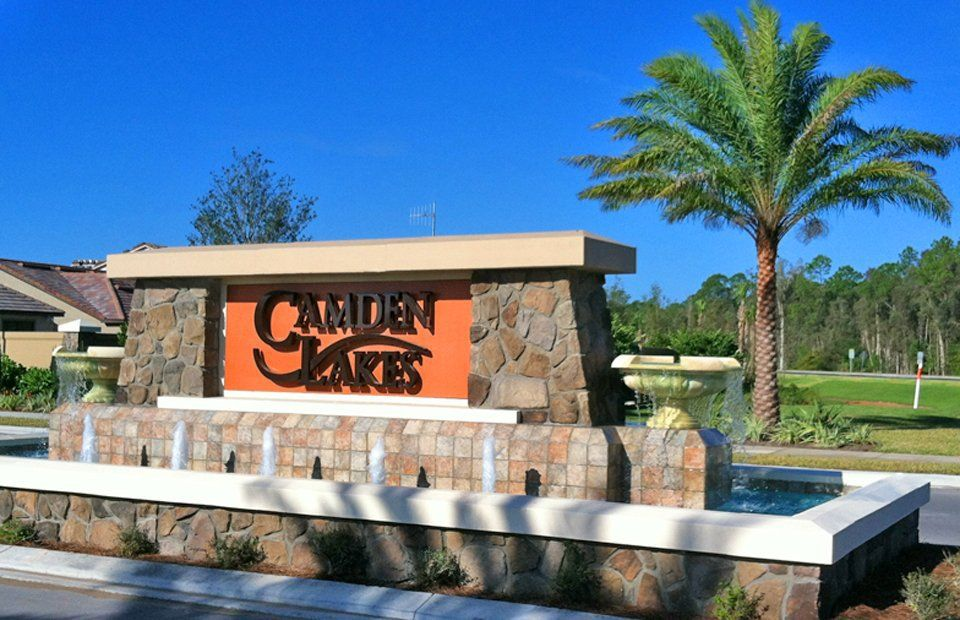 Want New And Want It Now Camden Lakes In Naples Fl