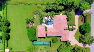 PINE RIDGE ESTATES – Value, Location, Large Lots in Naples, FL