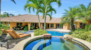 JUST LISTED!  692 Carica Rd, Naples FL  (Pine Ridge Estates)
