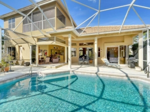 JUST LISTED!  9897 Clear Lake Cir, Naples (Wilshire Lakes)
