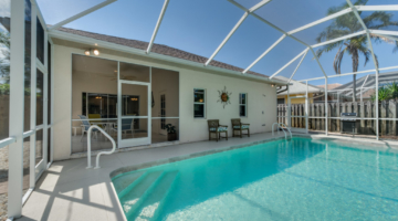 JUST LISTED! 665 95th Ave, Naples FL (Naples Park)