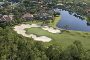 Naples FL – Why Do Buyers Choose Pelican Marsh?