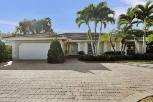 OPEN HOUSE!  242 Tradewinds Ave, Naples – Canal Home (Conners of Vanderbilt Beach)